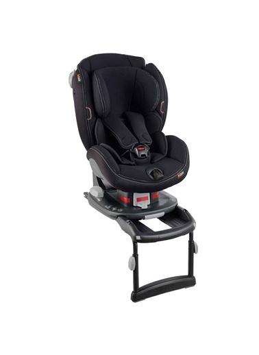 BeSafe Besafe İzi Comfort X3 İsofix 9-18 Kg Bebek Çocuk Oto Koltuğu Siyah